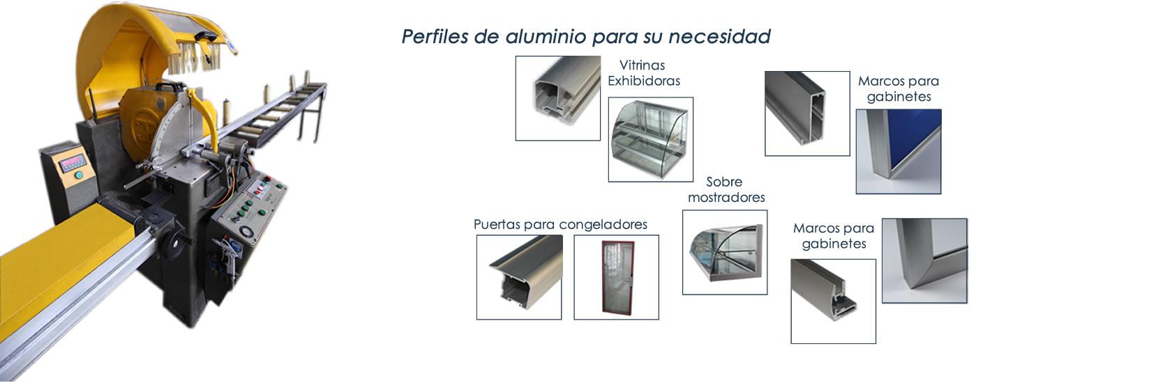 INDALAR Industria de Aluminios Arquitectonicos, Vidrios, Perfiles ...